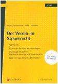 Der Verein im Steuerrecht (f. Österreich)