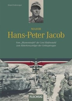 Major Hans-Peter Jacob - Kaltenegger, Roland