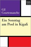 Ein Sonntag am Pool in Kigali (eBook, ePUB)