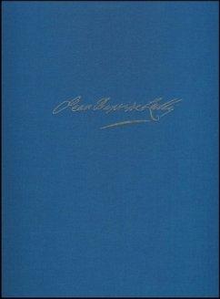 Alceste ou Le Triomphe d'Alcide, Partitur / Oeuvres Complètes, Serie 3 3 - Lully, Jean-Baptiste