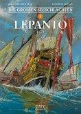 Die Großen Seeschlachten Band 3: Lepanto