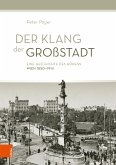 Der Klang der Großstadt (eBook, PDF)
