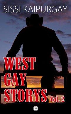 West Gay Storys Vol. 2 (eBook, ePUB)