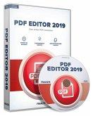 PDF Editor 2019 (Ganz einfach PDFs bearbeiten)