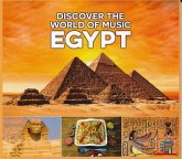 Discover The World Of Music-Egypt