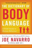 The Dictionary of Body Language (eBook, ePUB)