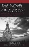 The Novel of a Novel (eBook, ePUB)