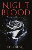 Nightblood (eBook, ePUB)