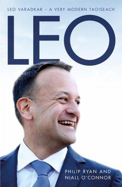 Leo (eBook, ePUB) - Ryan, Philip; O'Connor, Niall