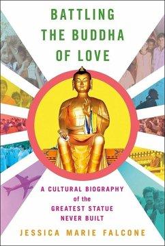 Battling the Buddha of Love (eBook, ePUB)