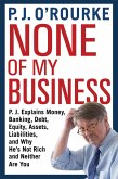 None of My Business (eBook, ePUB)