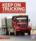 Keep on trucking (Mängelexemplar)