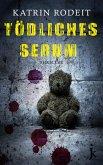 Tödliches Serum (eBook, ePUB)