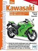 Kawasaki Ninja 250 R (2008-2012) 300 (ab 2013) (Mängelexemplar)