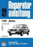 VW Jetta ab 08/1979 (Mängelexemplar)