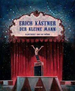 Der kleine Mann (eBook, ePUB) - Kästner, Erich