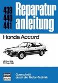 Honda Accord (Mängelexemplar)