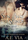 Nothing Special 2: Syn ... wie die Sünde (eBook, ePUB)