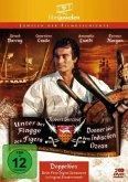 Unter der Flagge des Tigers / Donner über dem Indischen Ozean DVD-Box