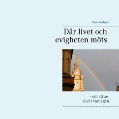 Där livet och evigheten möts (eBook, ePUB)