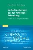 Verhaltenstherapie bei der Parkinson-Erkrankung (eBook, ePUB)