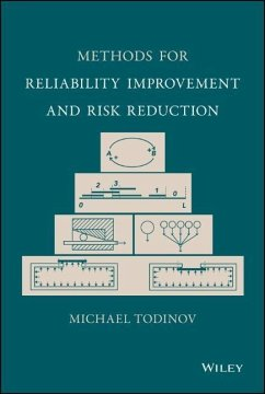 Methods for Reliability Improvement and Risk Re...