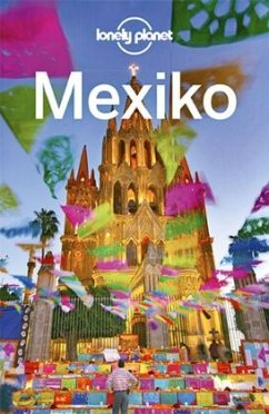 Lonely Planet Reiseführer Mexiko - Noble, John