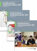 Paketangebot Das Gesellenstück. Anlagenmechaniker SHK. Lernfelder 1-15