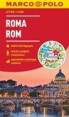 MARCO POLO Citymap Rom; Rome / Roma