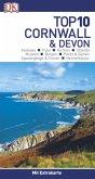 Top 10 Reiseführer Cornwall & Devon