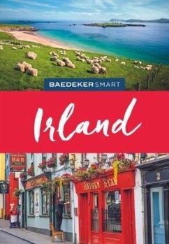 Baedeker SMART Reiseführer Irland - Wöbcke, Manfred; Somerville, Christopher; McGrath, Louise
