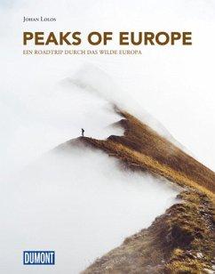 DuMont Bildband Peaks of Europe