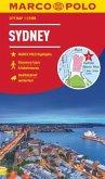 MARCO POLO Cityplan Sydney