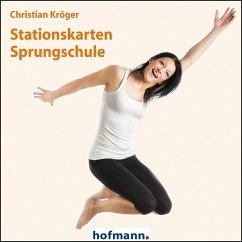 Stationskarten Sprungschule, 1 CD-ROM