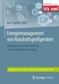 Energiemanagement von Haushaltsgroßgeräten (eBook, PDF)