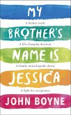 My Brother's Name is Jessica (eBook, ePUB)