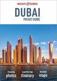 Insight Guides Pocket Dubai (Travel Guide eBook) (eBook, ePUB)