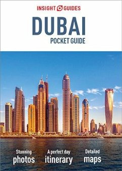 Insight Guides Pocket Dubai (Travel Guide eBook) (eBook, ePUB) - Guides, Insight