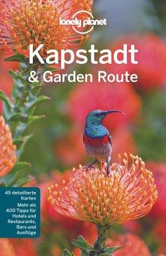 Lonely Planet Reiseführer Kapstadt & die Garden Route - Richmond, Simon;Corne, Lucy
