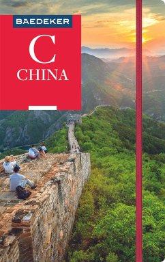Baedeker Reiseführer China - Schütte, Dr. Hans-Wilm;Krüger, Justus