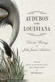 Audubon on Louisiana (eBook, ePUB)