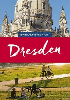 Baedeker SMART Reiseführer Dresden - Stuhrberg, Angela