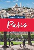 Baedeker SMART Reiseführer Paris