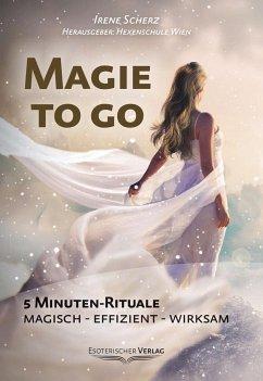 Magie to go - Scherz, Irene