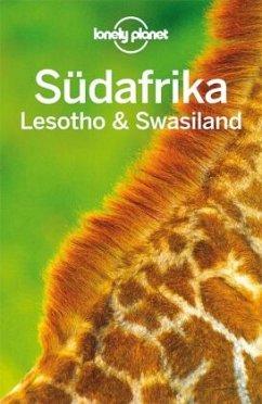 Lonely Planet Reiseführer Südafrika, Lesoto & Swasiland - Bainbridge, James