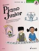 Piano Junior: Duettbuch