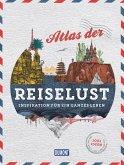 DuMont Bildband Atlas der Reiselust