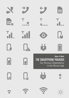 The Smartphone Paradox (eBook, PDF) - Reid, Alan J.