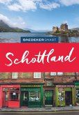 Baedeker SMART Reiseführer Schottland