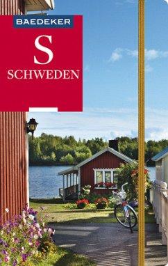 Baedeker Reiseführer Schweden